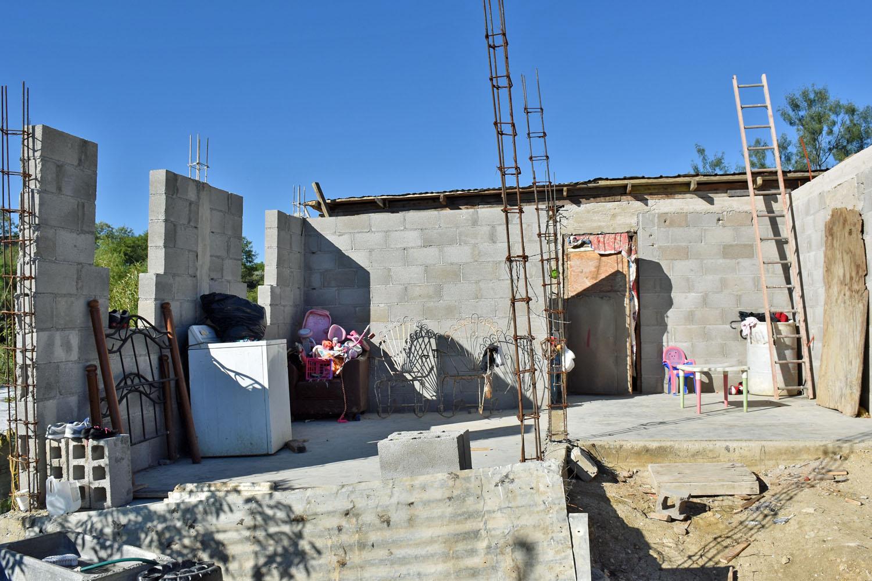 Sister Blanca Roof2